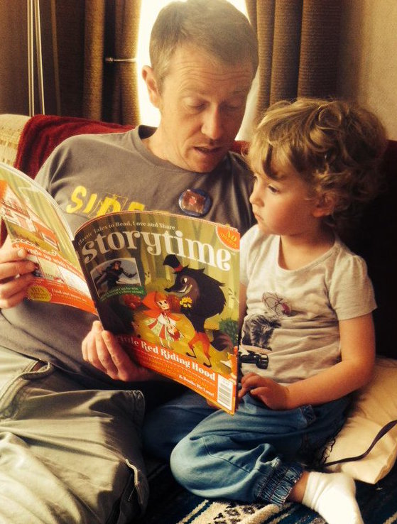Storytime kids magazine  Read some of our great reviews so far