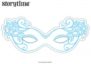 Storytime_kids_magazine_free_download_cinderella_mask-www.storytimemagazine.com