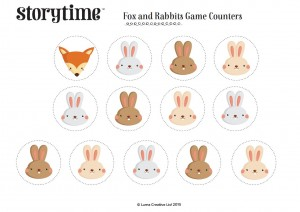 storytime_kids_magazine_free_download_fox_and_rabbit_game_counters_www.storytimemagazine.com/free-downloads