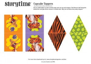 storytime_kids_magazines_free_downloads_cupcake_toppers_www.storytimemagazine.com/free-downloads