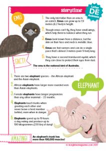 storytime_kids_magazines_free_printables_alphabet_zoo_DE_www.storytimemagazine.com/free-downloads