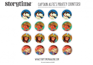 storytime_kids_magazines_free_printables_pirate_counters_www.storytimemagazine.com