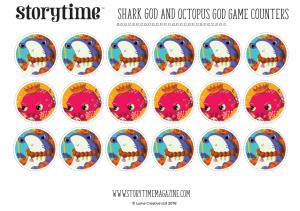 storytime_kids_magazines_free_printables_shark_counters_www.storytimemagazine.com/free-downloads
