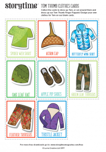 storytime_kids_magazines_free_printables_tom_thumb_clothes_www.storytimemagazine.com/free-downloads