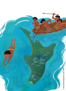 storytime Magazine, kids magazine subscriptions, magazine subscriptions for kids, diversity in stories
