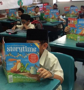 storytime magazine, kids magazine subscriptions, content licensing, magazine syndication, storytime goes global