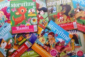 content licensing, storytime magazine, licensing storytime content, magazine subscriptions for kids