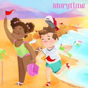 Storytime Issue 48, kids poetry, children's poetry, kids magazine subscription