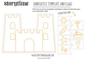 storytime_kids_magazines_free_printables_sandcastle_template_www.storytimemagazine.com/free-downloads