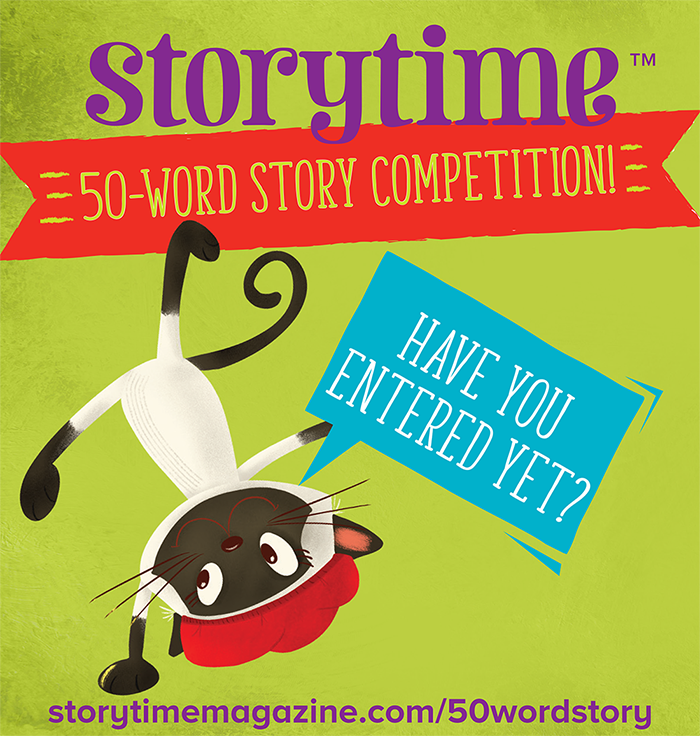 storytime-50-word-competition-www.storytimemagazine.com