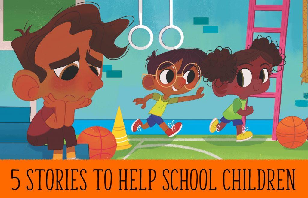 stories to help school children, magazine subscriptions for kids, kids magazine subscriptions, gift subscriptions for kids